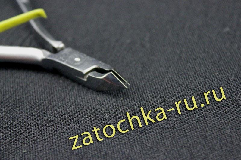 Как убрать ржавчину с инструмента маникюра
